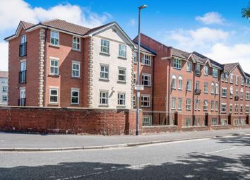 Thumbnail 2 bedroom flat for sale in St. Davids Court, Sherbourne Street, Manchester, Greater Manchester