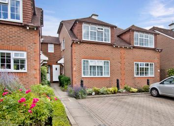 2 bed terraced house for sale in Modern Two Bedroom Quad Cottage, Kingsley Court, Wadhurst TN5