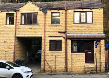 3 bed end terrace house for sale in Brockholes Lane, Brockholes, Holmfirth HD9