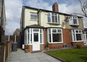 Thumbnail 3 bedroom semi-detached house to rent in Bishops Road, Bolton, Bolton