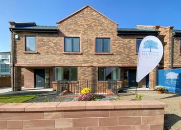 Thumbnail 4 bed semi-detached house for sale in Village Mews, Caldy Road, West Kirby, Wirral, Merseyside