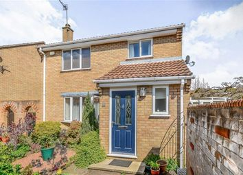 Thumbnail 3 bed detached house for sale in Mount Grove, Selby