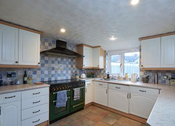 Thumbnail 3 bedroom terraced house for sale in Grosvenor Road, Old Town, Swindon, Wiltshire