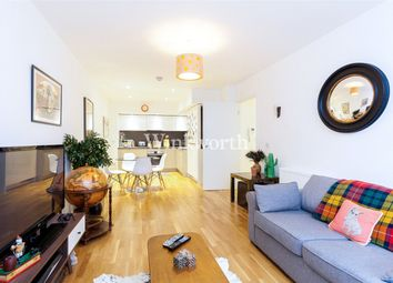 Thumbnail 1 bed flat to rent in Butterfly Court, Bathurst Square