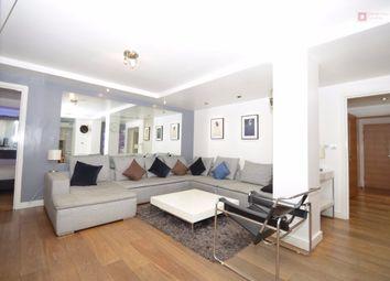 Thumbnail 4 bedroom flat to rent in Martin Lane, London