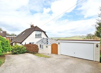 Thumbnail 3 bed detached house for sale in Mill Lane, High Salvington, Worthing