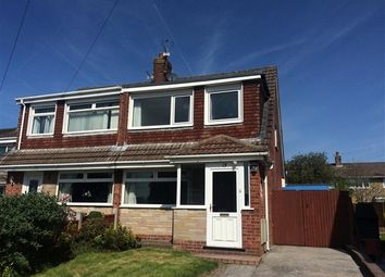 Thumbnail 3 bed property to rent in Oakfield, Fulwood, Preston