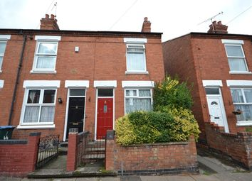 Thumbnail 3 bedroom end terrace house to rent in Kirby Road, Earlsdon, Coventry