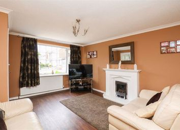 Thumbnail 4 bed semi-detached house for sale in North Way, Kingsbury, London