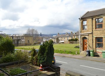 Thumbnail 2 bed terraced house to rent in School Street, Moldgreen, Huddersfield