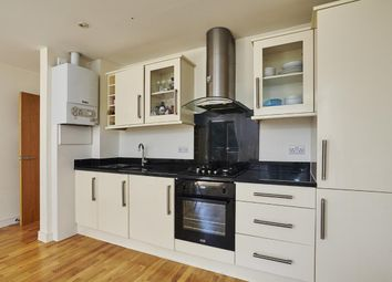 Thumbnail 2 bed flat for sale in Madoc Close, London