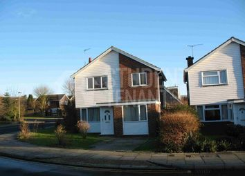 Thumbnail 4 bed semi-detached house to rent in Salisbury Road, Canterbury, Kent