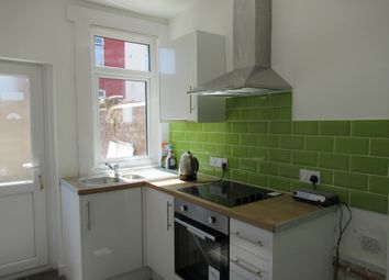 Thumbnail 3 bed terraced house to rent in Woodford Road, Wirral