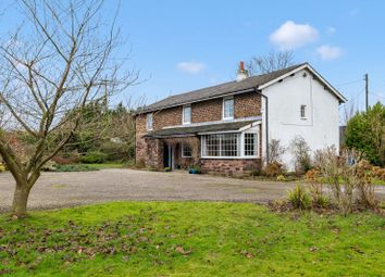 4 bed detached house for sale in Euxton Lane, Euxton, Chorley PR7