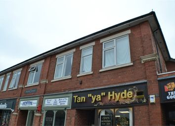 Thumbnail 2 bed flat to rent in 14-16 Waterloo Road, Hinckley, Leicestershire