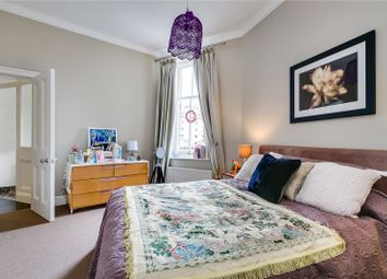 Thumbnail 1 bedroom flat for sale in Mentone Mansions, Fulham Road, Chelsea, London