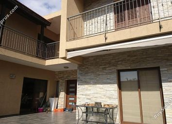 Thumbnail 3 bed semi-detached house for sale in Parekklisia, Limassol, Cyprus