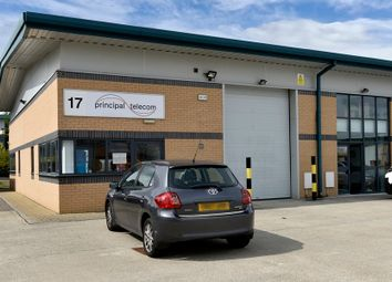 Thumbnail Industrial to let in Zenith Networkcentre, Barnsley