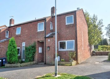 Lines Road, Lane End, High Wycombe HP14. 3 bed end terrace house for sale