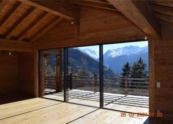 Thumbnail 4 bed property for sale in Chalet Pathiers, Verbier, Switzerland