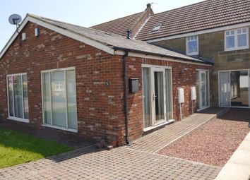 Thumbnail 2 bed property for sale in East Farm Park, Choppington