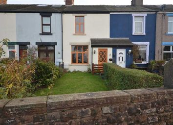 Thumbnail 3 bed terraced house for sale in Castle Terrace, Haverigg, Cumbria