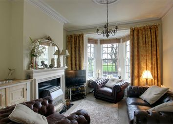 Thumbnail 2 bed terraced house for sale in 100 Boundary Road, Carlisle, Cumbria