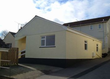 Thumbnail 3 bedroom detached bungalow to rent in Arwenack Avenue, Falmouth