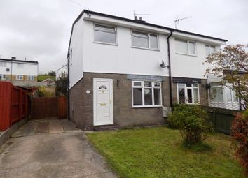 Thumbnail 2 bed property to rent in Meadow Rise, Brynna, Pontyclun