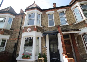 Thumbnail 3 bed property to rent in Longhurst Road, London