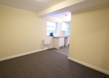 Thumbnail 1 bed flat to rent in High Street, Sennybridge, Brecon
