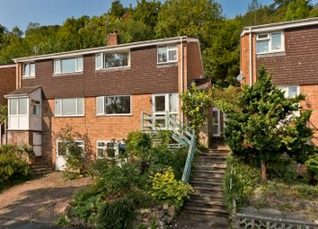 Thumbnail 4 bed semi-detached house for sale in Benbow Close, Malvern