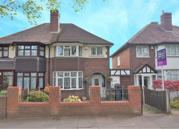 3 bed semi-detached house for sale in Kings Road, Birmingham B44