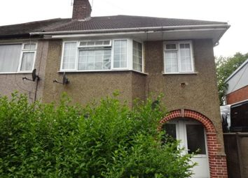 Thumbnail 2 bed maisonette for sale in Johnson Street, Southall