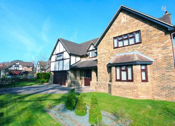 4 bed detached house for sale in Vaendre Lane, Old St. Mellons, Cardiff CF3