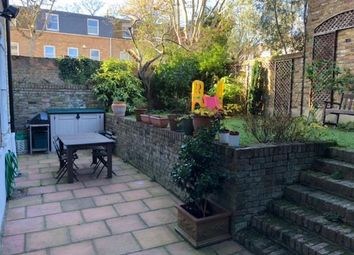 Thumbnail 3 bed flat to rent in Merton Rise, London