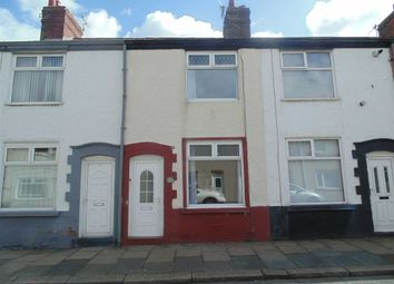 Thumbnail 2 bed terraced house to rent in Dominion Street, Barrow In Furness, Cumbria