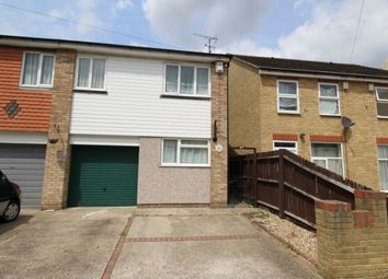 Thumbnail 3 bedroom terraced house for sale in Raphael Road, Gravesend