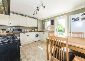 Thumbnail 2 bed terraced house for sale in The Street, Upchurch, Sittingbourne