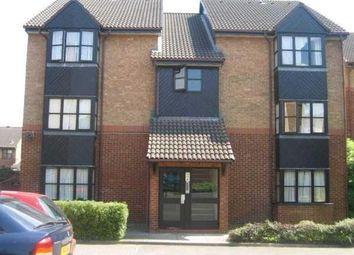 Thumbnail 1 bed flat to rent in Ash Walk, North Wembley