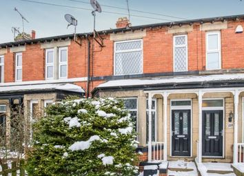 Thumbnail 2 bed terraced house for sale in The Avenue, Harrogate, North Yorkshire