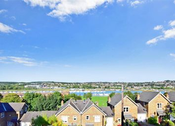 Thumbnail 3 bed town house for sale in Love Lane, Rochester, Kent