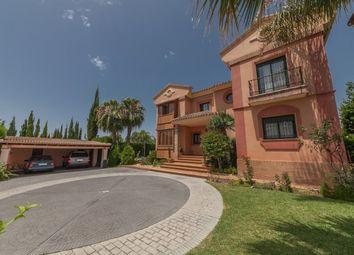 Thumbnail 6 bed villa for sale in Spain, Málaga, Estepona, Monte Biarritz