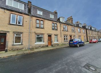 Thumbnail 1 bed flat for sale in 84 Lintburn Street, Galashiels, Scottish Borders