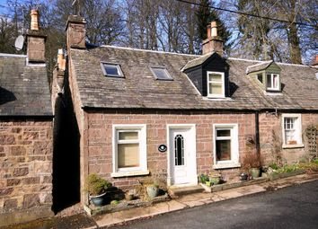 Thumbnail 3 bed cottage for sale in Highland Road, Crieff