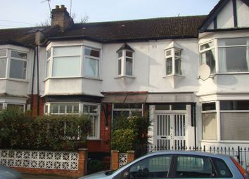 Thumbnail 2 bed flat to rent in Primrose Road, London