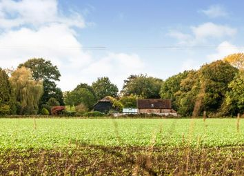 Thumbnail 4 bed detached house for sale in Cranleigh, Surrey