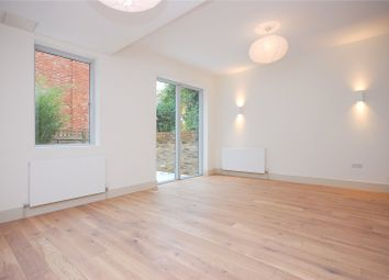 Thumbnail 2 bedroom flat for sale in Rockhall Road, London