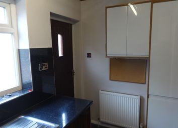 Thumbnail 2 bed terraced house to rent in Purlwell Lane, Batley