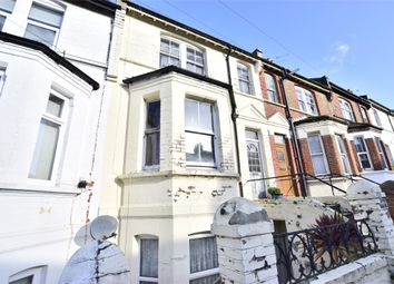 3 bed terraced house for sale in Perth Road, St Leonards-On-Sea, East Sussex TN37